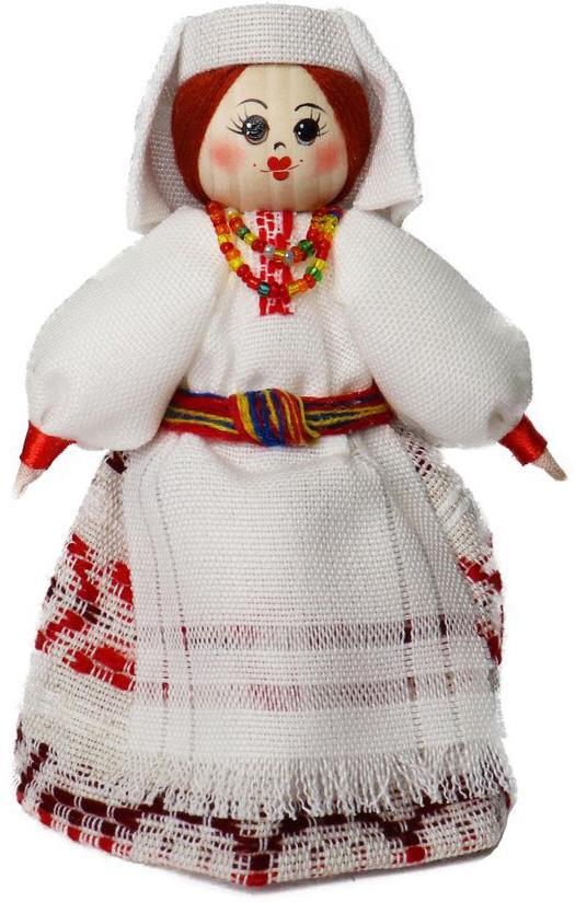 Кукла сувенирная 040-17, РБ
