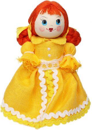 Кукла сувенирная «Сонечка» мод.018-18