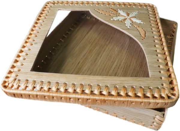 Шкатулка мод. 16-812-17
