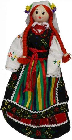 Кукла сувенирная «Данута» мод. 006-18
