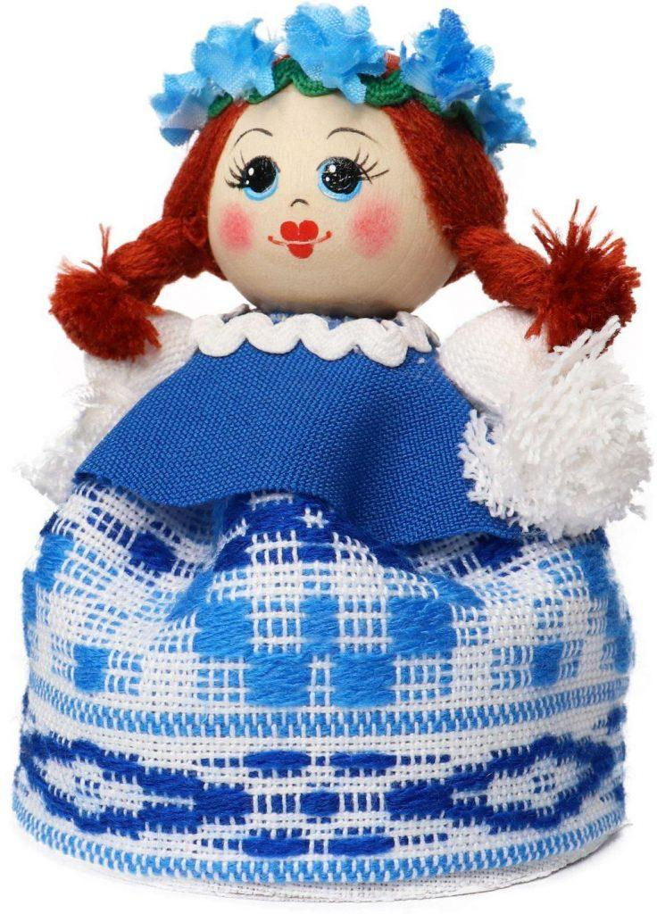 Кукла сувенирная мод. 096-19