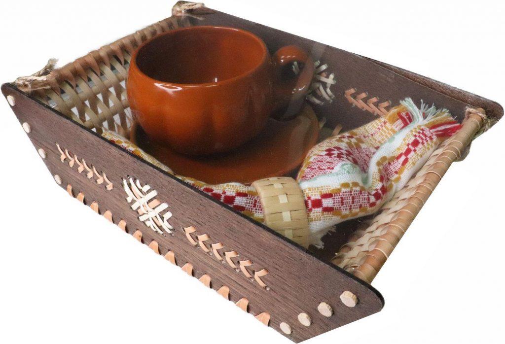 Комплект для сервировки стола рис. 17-401-19