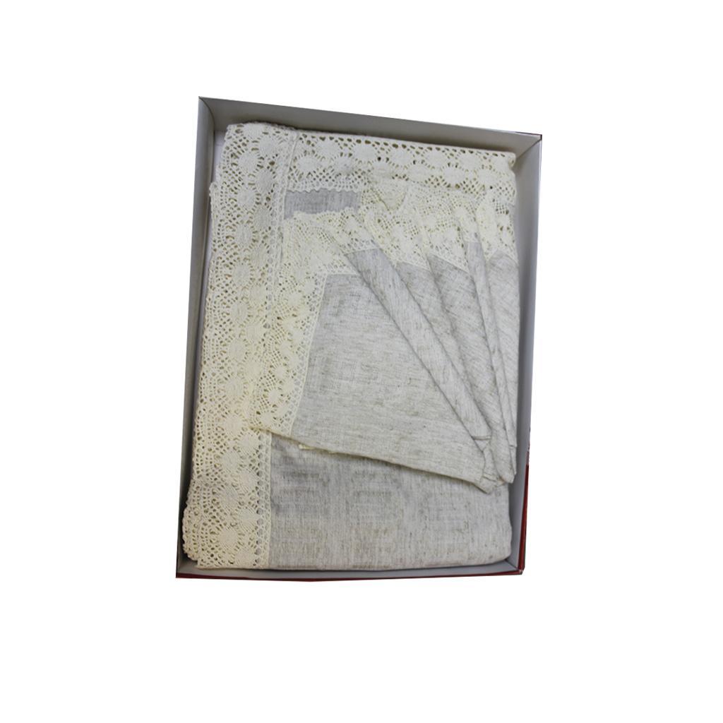 Комплект представительский тканый сувенирный