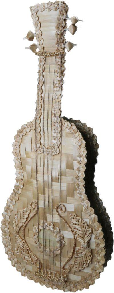 Сувенир «Гитара» рис. 739