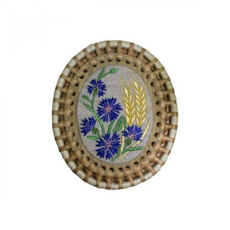 Шкатулка Мод. 16-829-17