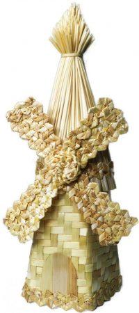 Сувенир мельница рис. 380-16