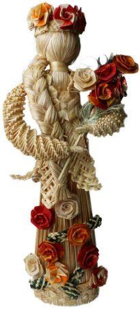 Сувенир Веснянка рис. 489-17