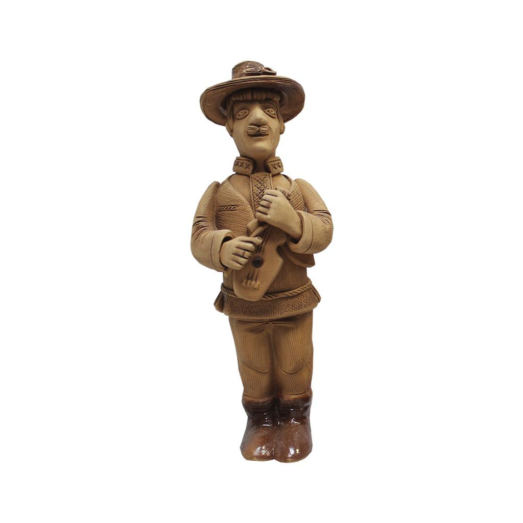 Скульптура «Музыка» сувенир