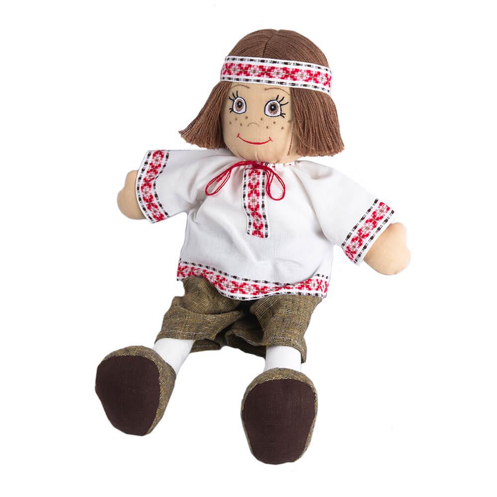 Кукла сув. Дек. «Миколка»