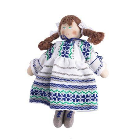Кукла сувенирная «Дуняша» 18с 444-224