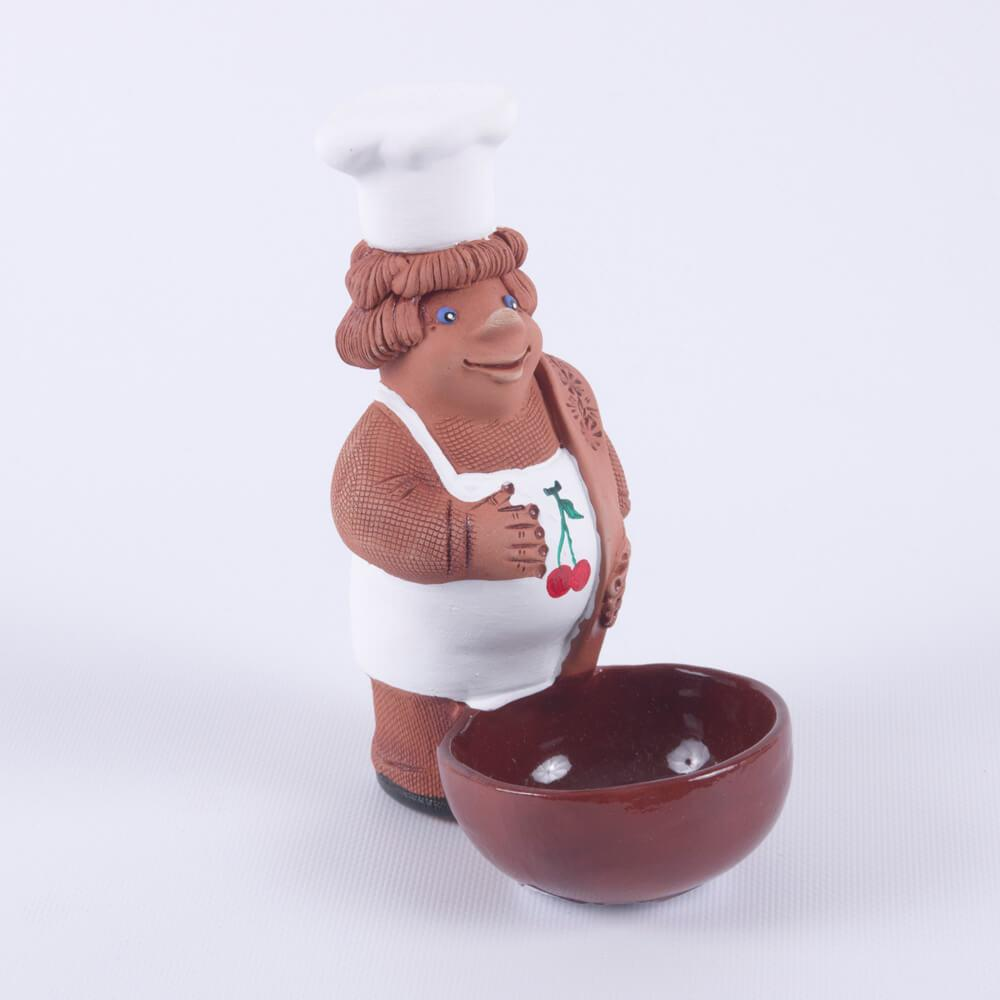 Скульптура «Повар» сувенир