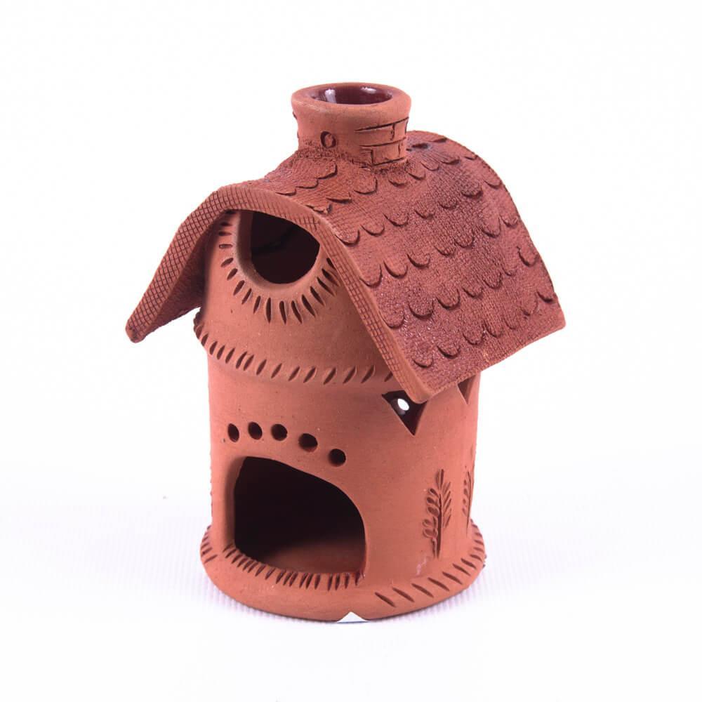 Аромоподсвечник «Домик»сувенир