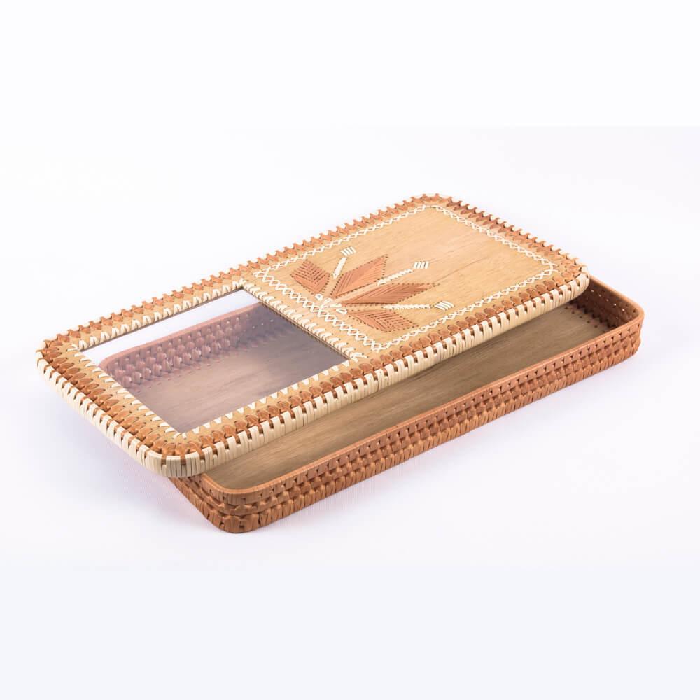 Шкатулка-упаковка