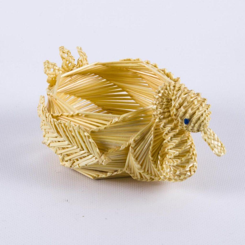 Сувенир «Лебедь»