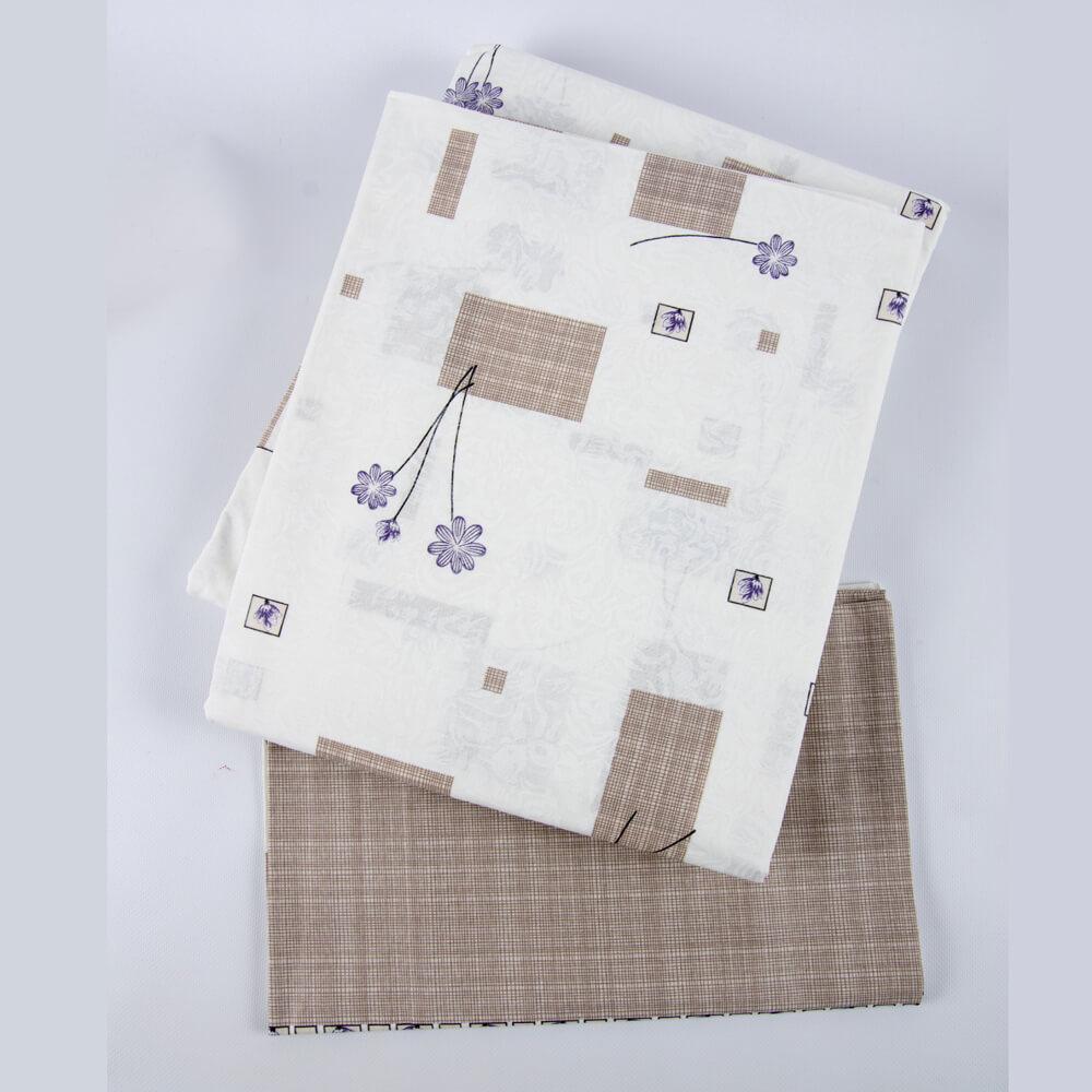 Комплект постельного белья «Двухспальный»