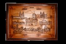 Панно «Минск»