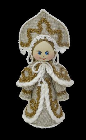 Сувенир «Снегурочка»