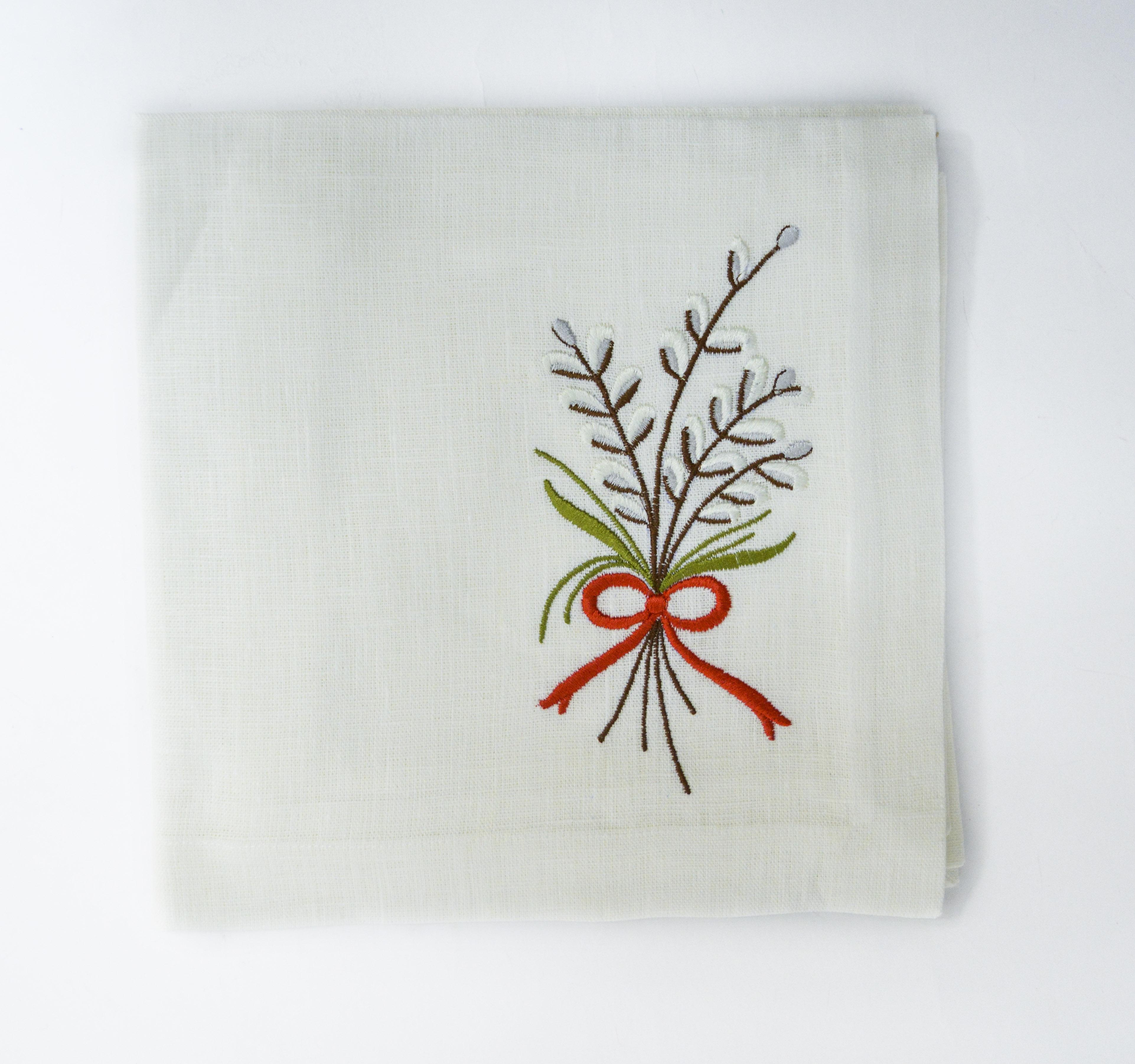 Комплект салфеток арт. 19с116