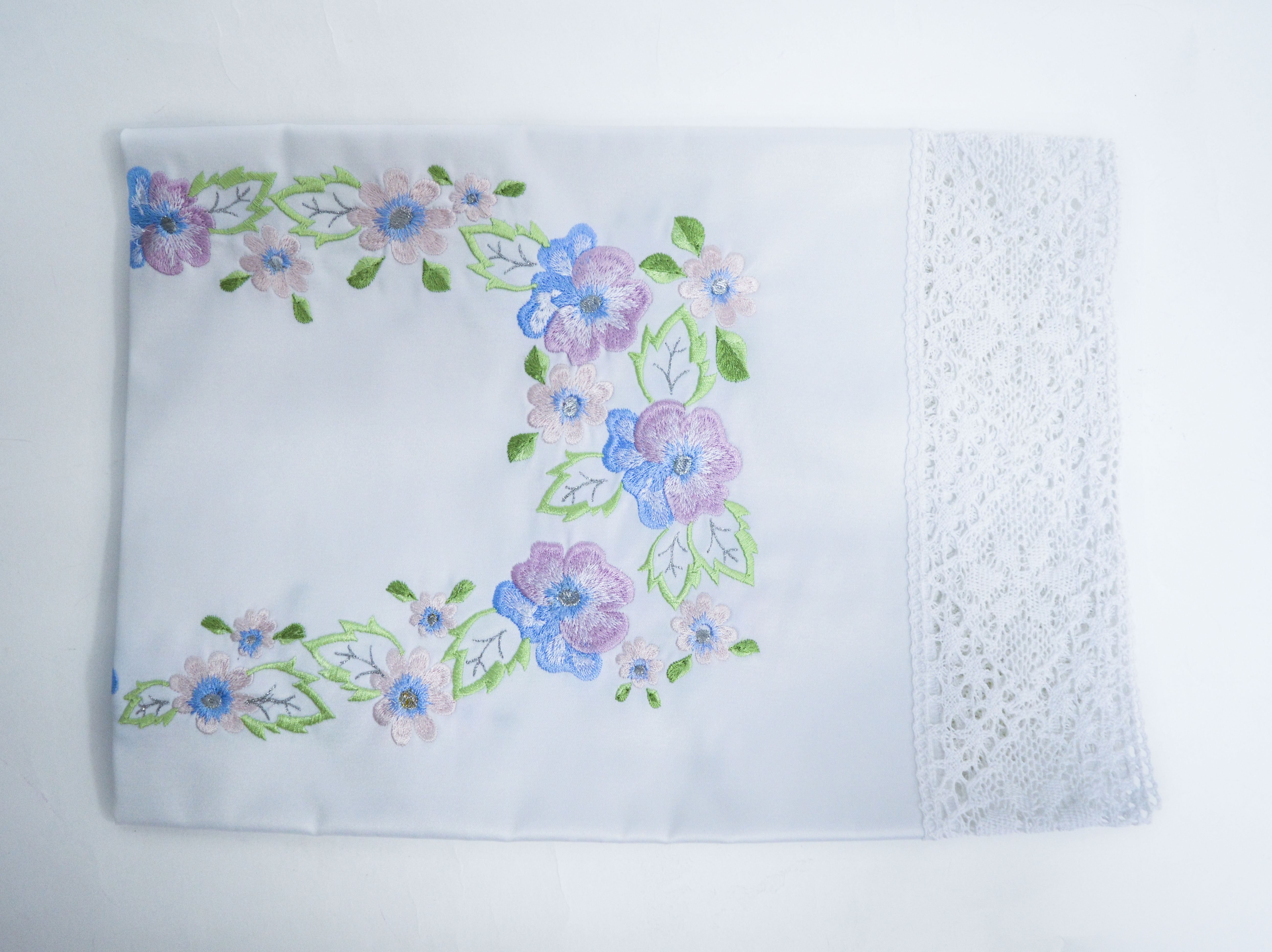 Салфетка с вышивкой арт. 19с-190-224