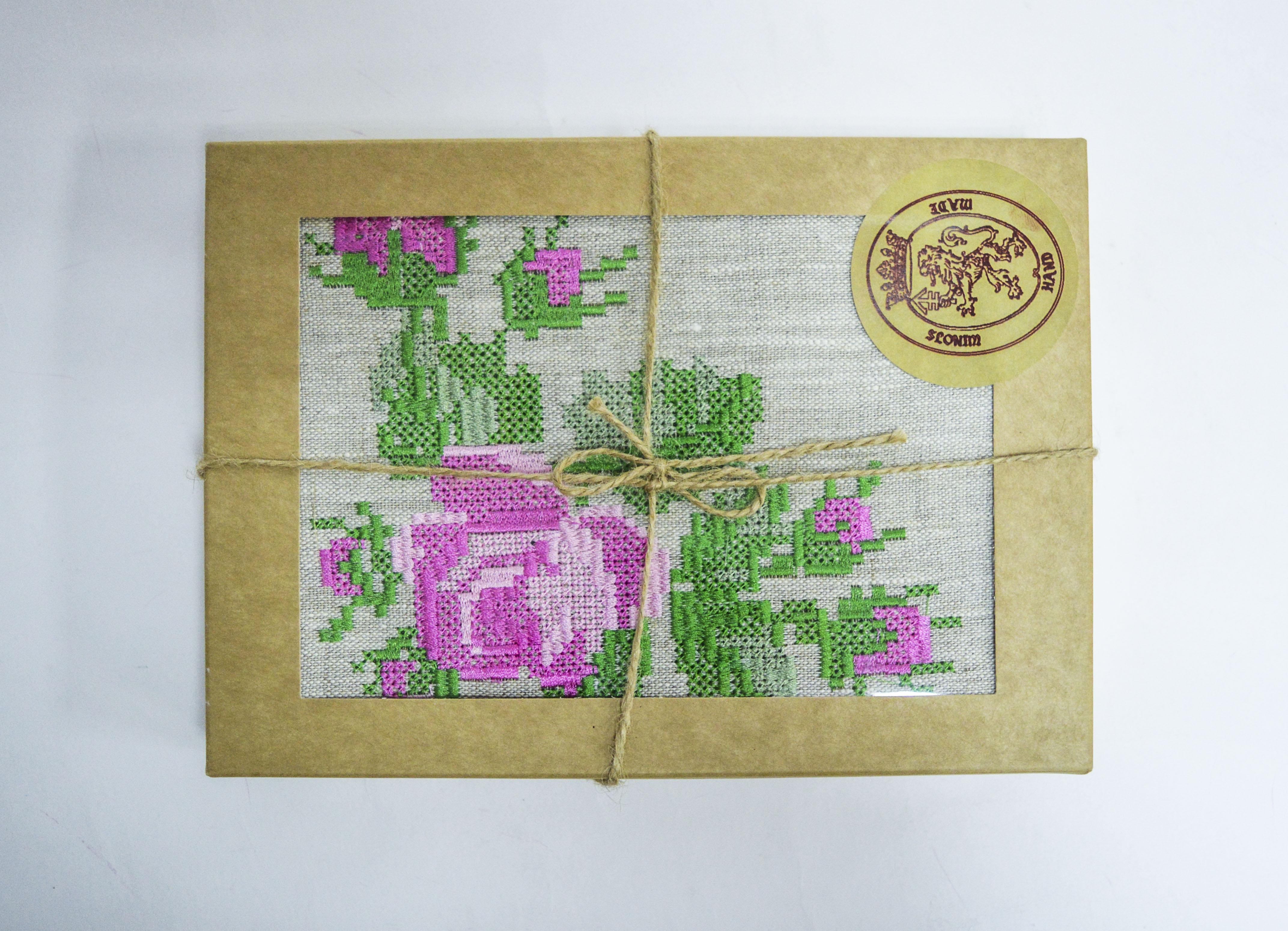 Комплект чайный арт. 19с276-210