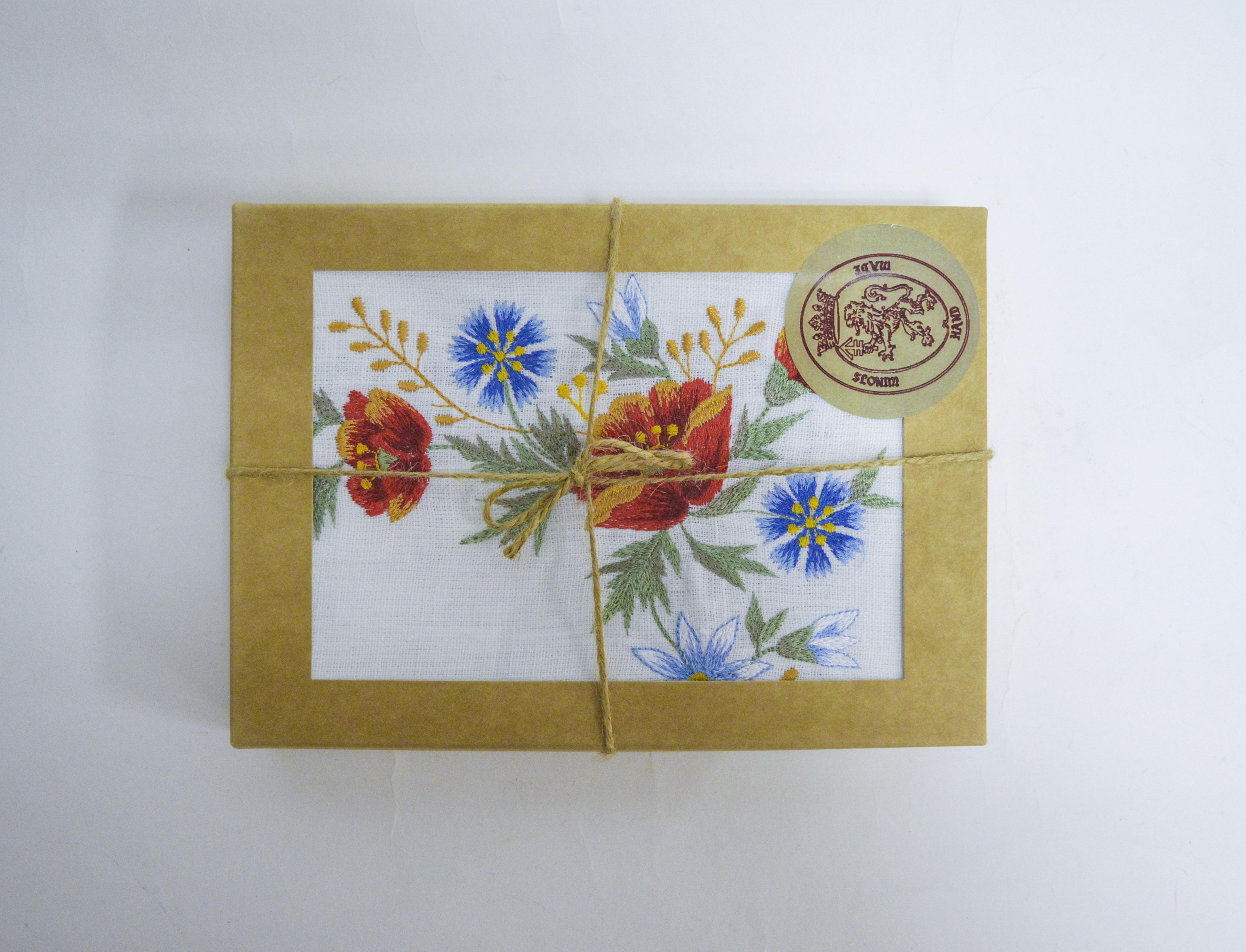 Комплект чайный арт. 19с276-81