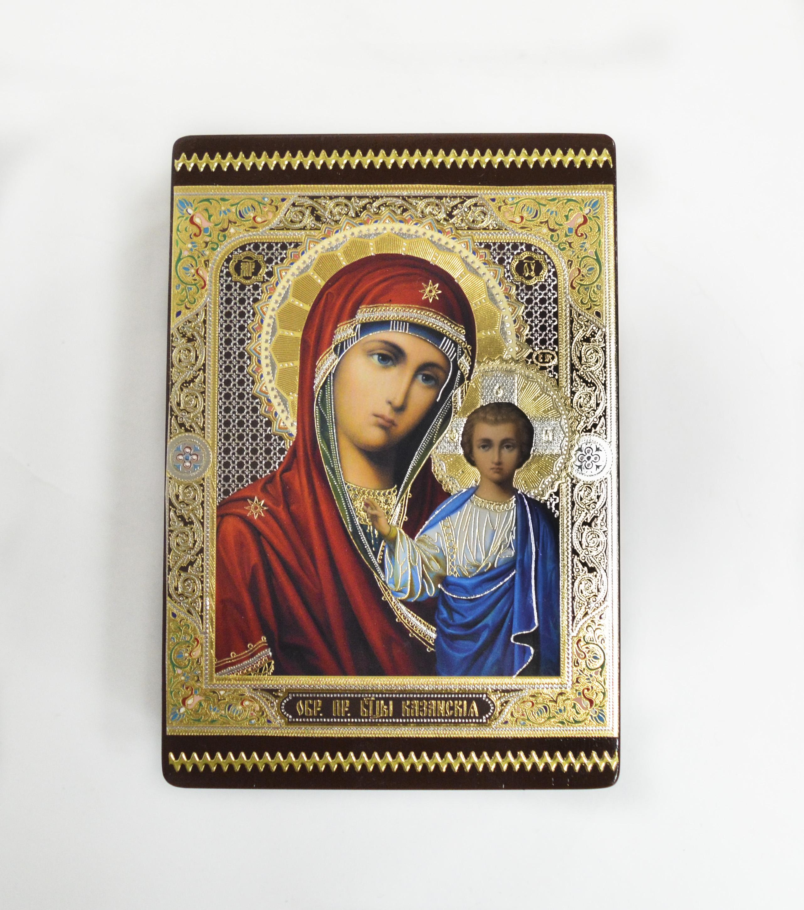 Шкатулка роспись арт. 3346