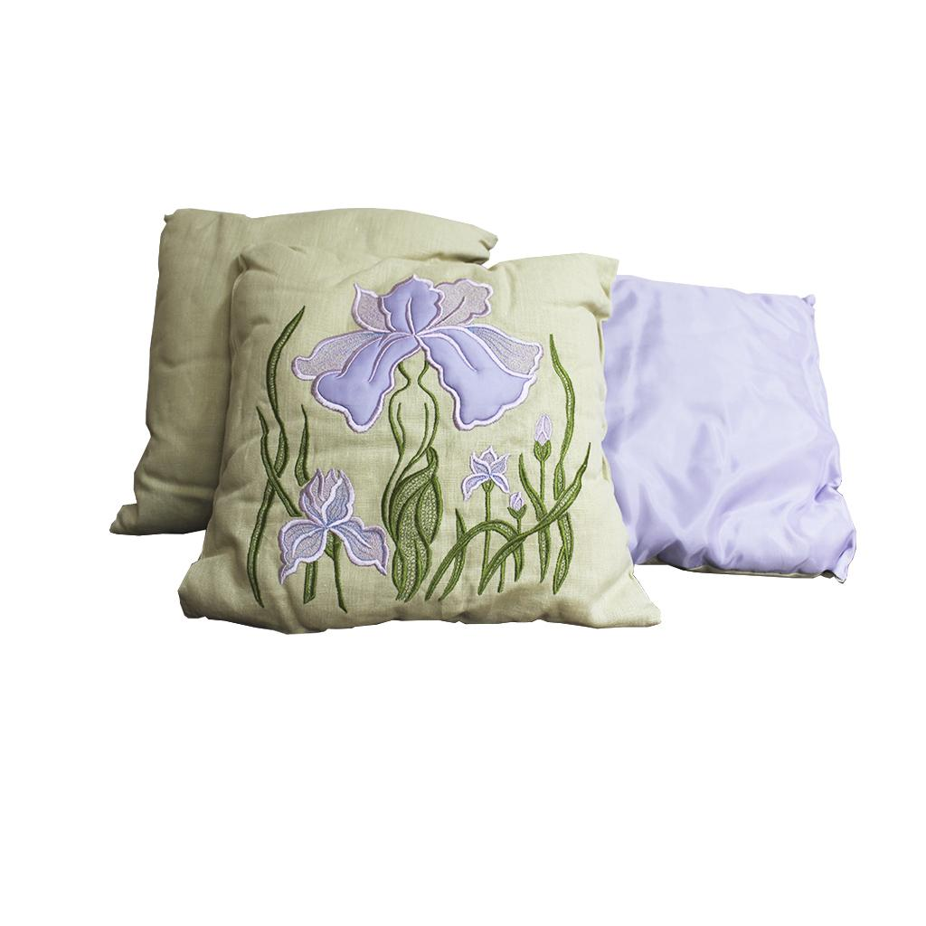 Комплект подушек декоративных рис. 453-14