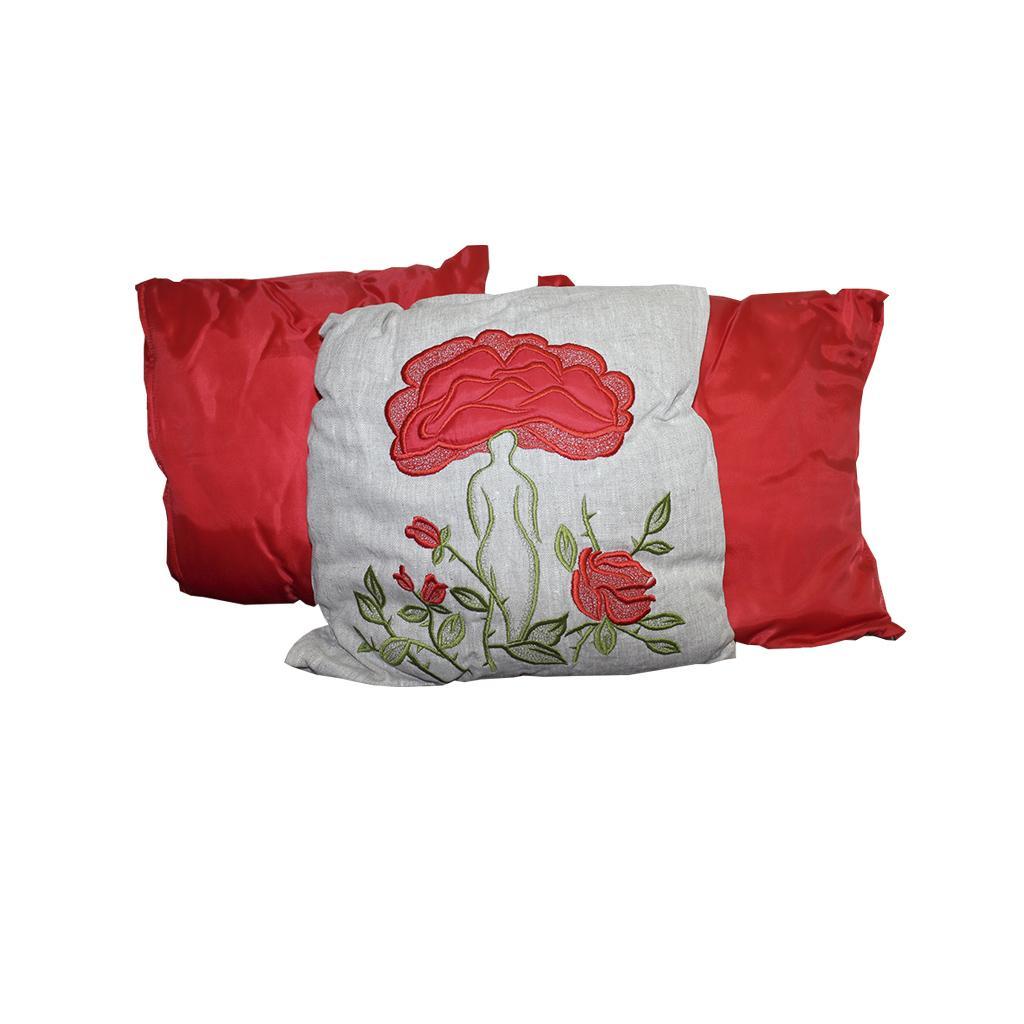 Комплект подушек декоративных рис. 451-14