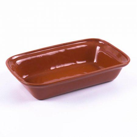 Емкость для запекания рис. 6135-15 (0,6л)