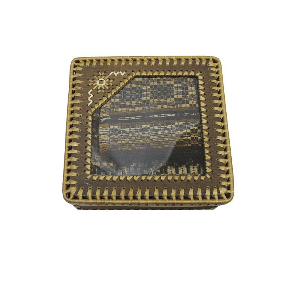 Шкатулка (с чайным комплектом) мод. 16-827-17