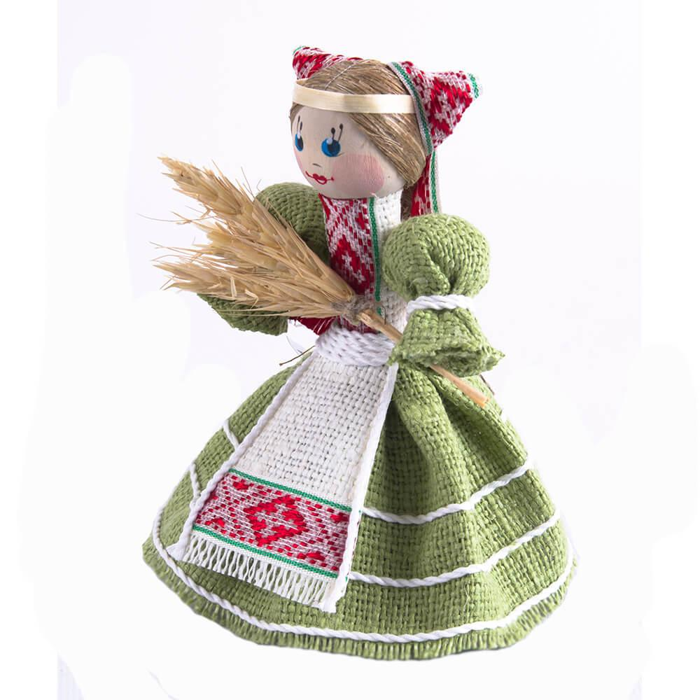 Сувенир «Жнейка» рис. 83-18