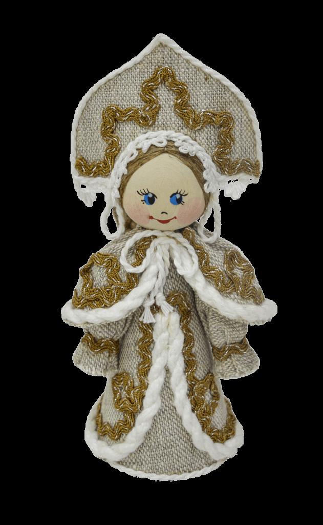 Сувенир «Снегурочка» рис. 146-20