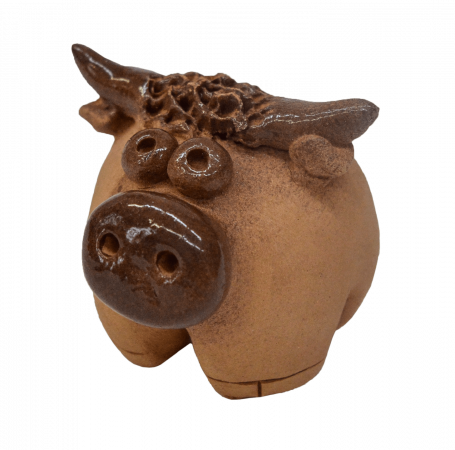 Сувенир керамический рис. 1232-18
