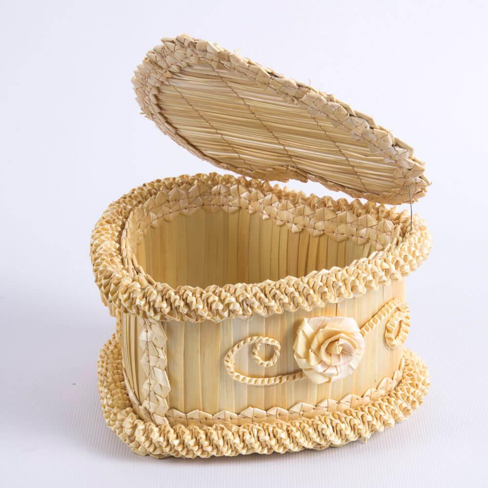 Сувенир шкатулка рис. 857-17