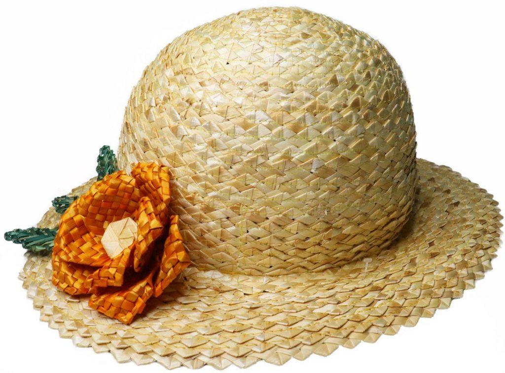 Сувенир Шляпа рис. 45-18