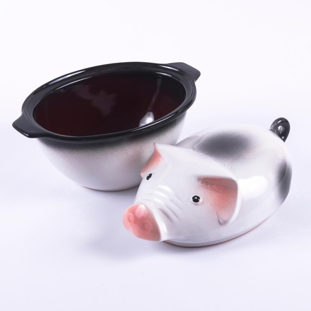 Емкость «Свинка» рис. 3395/1-15 (1,5л)
