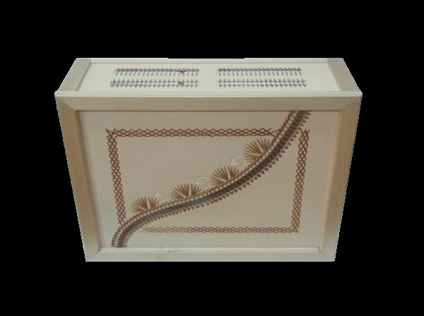 Экран на радиатор рис. 17-493-21