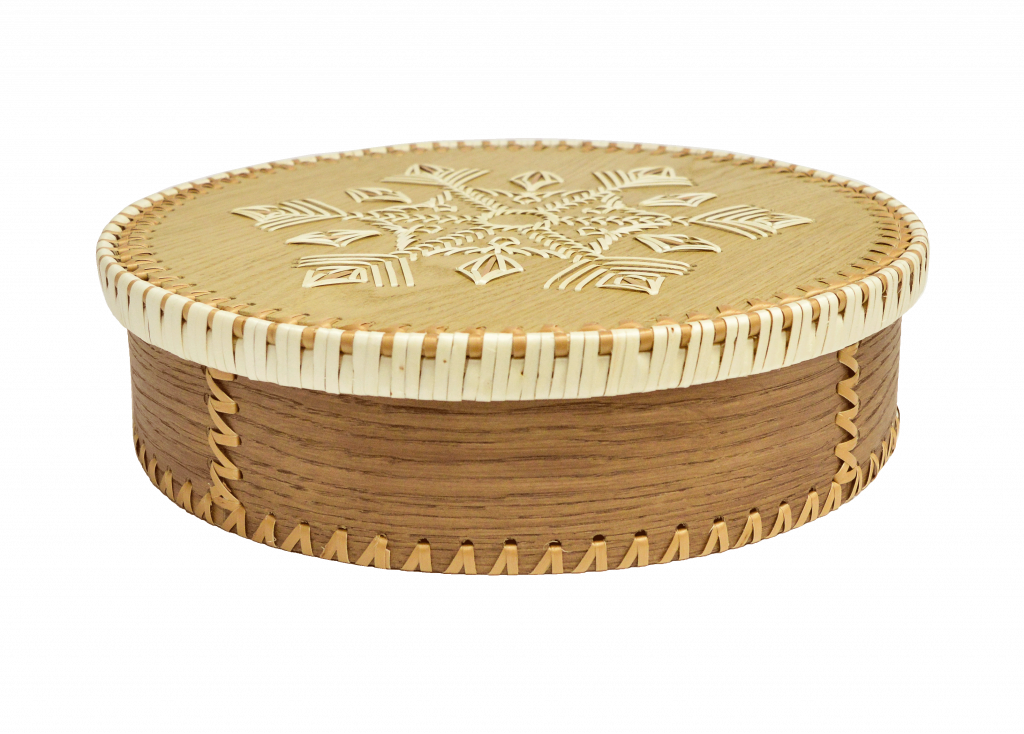 Шкатулка  мод. 16-833-19