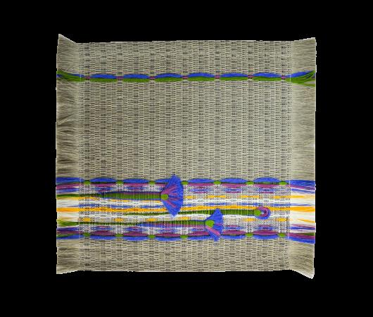 Салфетка тканая 5-316-19